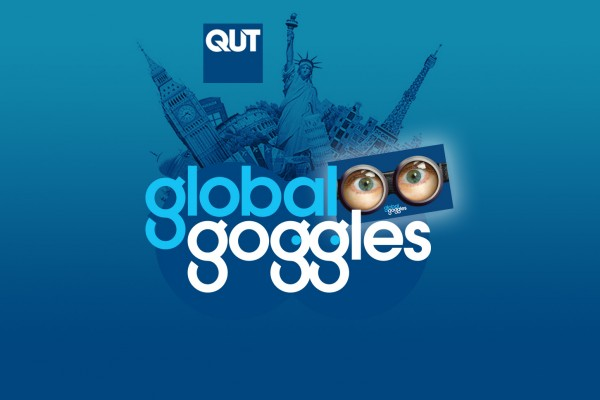Queensland University of Technology – Global Goggles